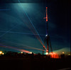 """Laser"" (Gomerama) Tags: darkmofo2017 darkmofo darkpark iyproject chrislevine laser hasselblad hasselblad501cm distagon distagon50mmf4fle analog analogue film 120 120film cinestill cinestill800t cinestill120 cinestillfilmmaker cinestillalpha cinestill120alpha mona museumofoldandnewart tripod longexposure"