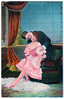 Greetings Card Featuring a Couple (pepandtim) Tags: postcard old early nostalgia nostalgic couple greetings card produced germany 34cup99