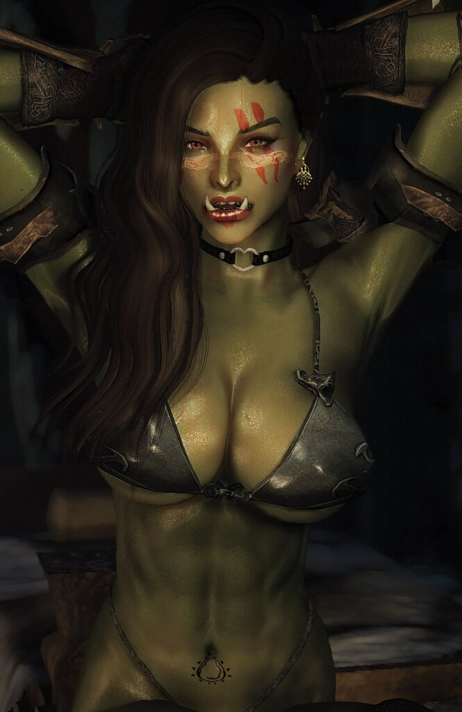 Orc Sexy 64