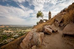 Tower #80 (Muzzlehatch) Tags: mount rubidoux peace tower park riverside california trail summer hiking