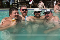 FU4A2060 (Lone Star Bears) Tags: bear austin texas gay chubby big men party pool chunky dunk