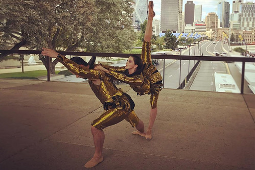Ballet in Brisbane: The Royal Ballet's Olivia Cowley shares what life is like on tour