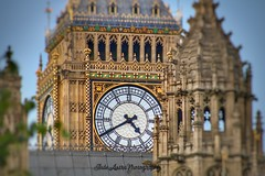 Big Ben O'Clock (JadeAstraPhotography) Tags: digitalphotography dslr canon picture photo photographer old city urban beautiful ancient london architecture clockface clocktower clock parliament queenelizabeth bigben