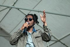 """Tixxy Bang and the Metrics (Tim Dennell) Tags: """"sharrowfestival"""" sheffield 2017 music dance stalls food multicultural community"""
