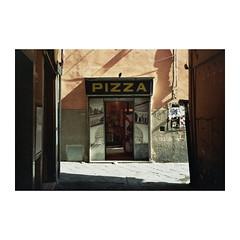 (rygielski.piotr) Tags: bessar3a analog analogowo italy pisa pizza boring
