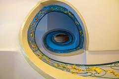 DSC_9875-57 (kytetiger) Tags: berlin scheunenviertel rosenthaler str stairs
