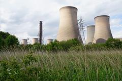 Fiddlers Ferry Power Station (Bill Boaden) Tags: cheshire mersey widnes warrington