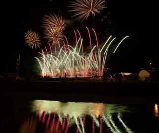 Thursday Fireworks