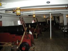 DSCN0556 (g0cqk) Tags: hartlepool ts240xz trincomalee royalnavy ledaclass frigate museum