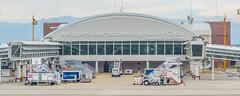 TGZ Airport (ruimc77) Tags: nikon d700 nikkor 105mm f25 ais chiapas méxico mexico flight vuelo voo vôo mmtg tgz tuxtla gutiérrez international airport aeropuerto internacional ángel albino corzo aeroporto