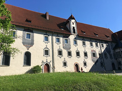 Alps Trip 0694m (mary2678) Tags: füssen germany europe honeymoon building buildings hohes schloss castle fort rick steves myway alpine tour