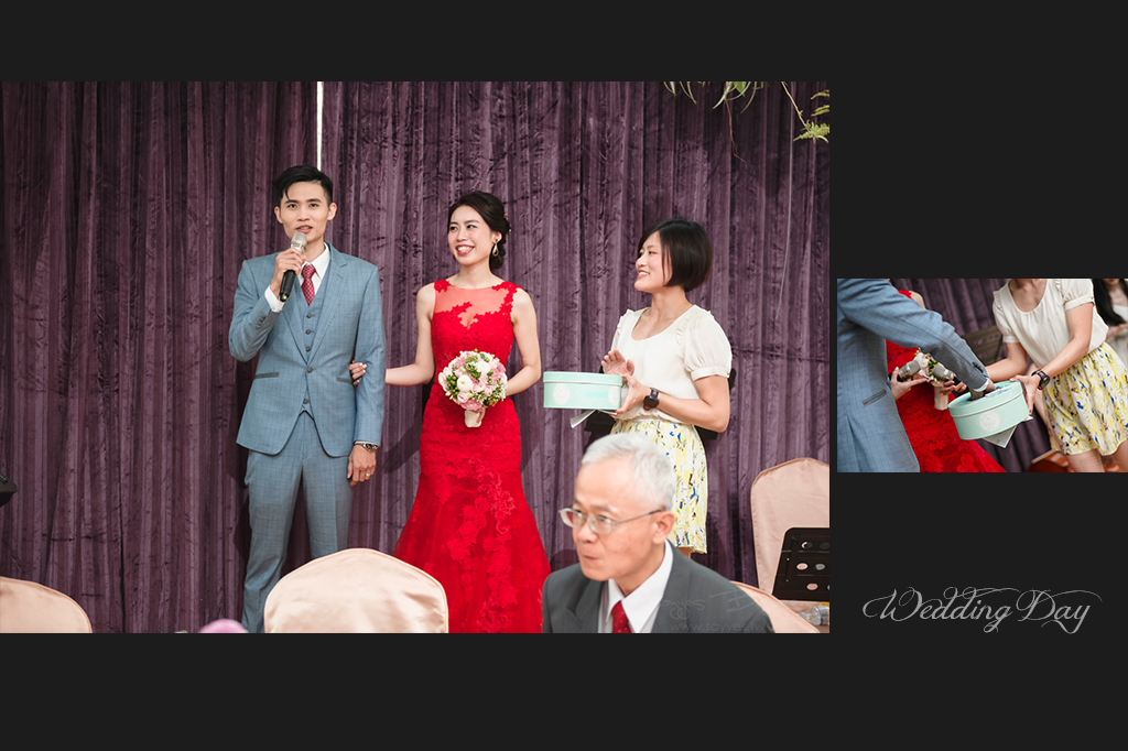 婚攝 陸軍聯誼廳