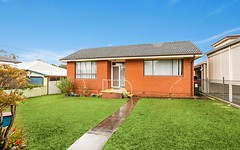 10 Hopetoun Street, Oak Flats NSW