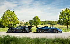 Park Finds. (Alex Penfold) Tags: aston martin vulcan koenigsegg agera rs naraya supercars supercar super car cars autos alex penfold 2017 windsor england