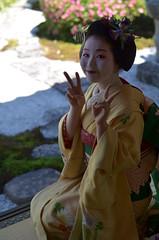 Maiko_20170528_61_16 (kyoto flower) Tags: eishoin temple tomitsuyu kyoto maiko 20170528 舞妓 栄摂院 富津兪 京都 ysk