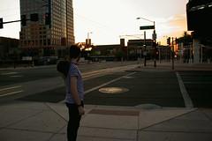 IMG_5967 (tabatharussell) Tags: guy phoenix phoenixaz phoenixarizona arizona azphotographer arizonaphotographer azmodel arizonamodel desert dtphx urban downtown phx sunrise arizonasunrise azsunrise