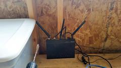 20170610_153624.jpg (errantember) Tags: admin barn cantenna darkknight farm network wifi
