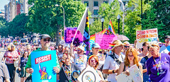 2017.06.11 Equality March 2017, Washington, DC USA 6579
