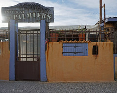 Les Palmiers (♥ Annieta  off/on) Tags: annieta februari 2017 sony a6000 holiday vakantie vacances france frankrijk laseynesurmer deur door porte allrightsreserved usingthispicturewithoutpermissionisillegal