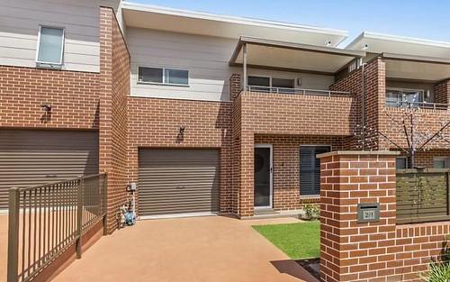 2/1 Brock Ave, St Marys NSW