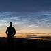 Noctilucent Clouds 2017