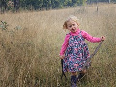 Sienna aged 3 (Misteree) Tags: family sienna