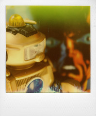 """The robot ... • <a style=""""font-size:0.8em;"""" href=""""http://www.flickr.com/photos/55088592@N04/35353726841/"""" target=""""_blank"""">View on Flickr</a>"""