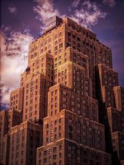 Clark Kent's Apartment Building (veyoung52) Tags: newyork manhattan skyscraper superman artdeco clarkkent metropolis