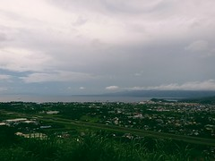 LZP l view above (martylaurel) Tags: bicol legazpi daraga philippines travel mayon volcano nature outdoor adventure backpacking boba fett darth vader