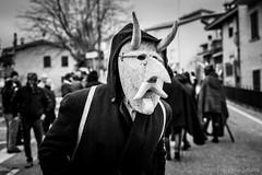 Su Bundhu (Andrea Santini) Tags: barbagia caratza carnevale carnevalesardo lodine mascheresarde sardegna italia it