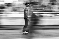 panning 2 (luporosso) Tags: panning mosso street streetphotography moved icm roma rome blackandwhite blackwhite blancoynegro noiretblanc bianconero biancoenero bn bw