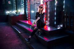 skyhvtesyou (Berdnik Dmitry) Tags: street urban neon asian asia korea southkorea nightlife style