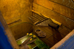 Igor museo, old tools (visitsouthcoastfinland) Tags: visitsouthcoastfinland degerby igor museum museo finland suomi travel history indoor