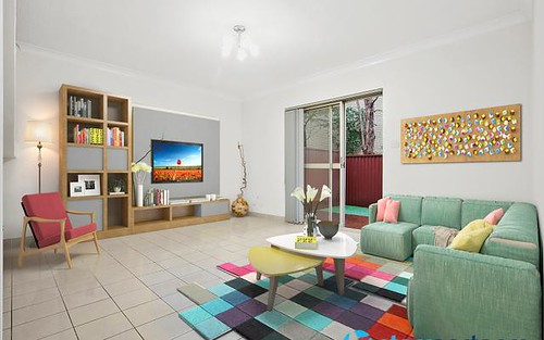 8/485 Church Street, North Parramatta NSW