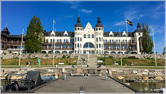 2017-05-28 09.47.24 (Ove Cervin) Tags: 2017 flickr grandhotelsaltsjöbaden saltsjöbaden stockholm sweden travel iphone6s public