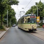 Bogestra GT6 40, Bochum Blankensteiner Straße thumbnail