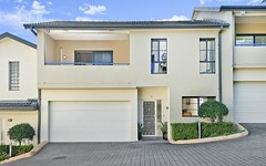 11/3 Christopher Street, Baulkham Hills NSW