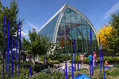 Chihuly (scienceduck) Tags: 2017 june seattle washington usa us america pacific northwest scienceduck chihuly glass chihulyglass chihulygardenandglass