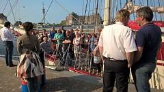 Foto-Impressie #BitterBallenBorrel #Lelystad op dinsdag 20 juni 2017