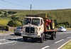 Last Motormans Run June 2017 114 (Mark Schofield @ JB Schofield) Tags: road transport haulage freight truck wagon lorry commercial vehicle hgv lgv haulier contractor foden albion aec atkinson borderer a62 motormans cafe standedge guy seddon tipper classic vintage scammell eightwheeler