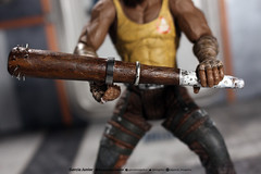 """Thug bet custom 5 (Garcia """"Imagética"""" Junior) Tags: ollection batman custom acessories acessórios toy actionfigures coleção brinquedo customização"""