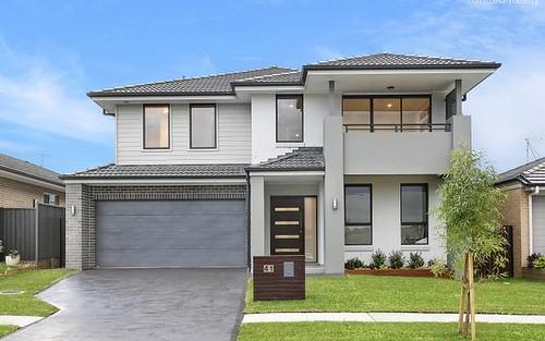 41 Jamboree Avenue, Leppington NSW