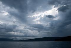 Valun, Otok Cres (difridi) Tags: kroatien difridi hrvatska valun cres landschaft landscape meer mittelmeer mediterranian blue blau wolken clouds gewitter kvarner thunderstorm