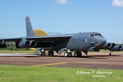 B52H-LA-BARKSDALE-60-0021-11-6-17-RAF-FAIRFORD-(5) (Benn P George Photography) Tags: raffairford 11617 bennpgeorgephotography b52h la barksdale 600021