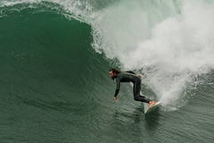 HB Surfer (Jose Matutina) Tags: california huntingtonbeach ocean orangecounty pacific sea sel70300g sonya6500 sport surfer water