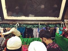 Unclear Portraits of Pilgrims at the Sufi Shrine of Hazrat Nizamuddin Auliya in Delhi (Mayank Austen Soofi) Tags: unclear portraits pilgrims sufi shrine hazrat nizamuddin auliya delhi
