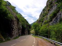 Desfiladero Los Beyos (sebastiánaguilar) Tags: 2014 desfiladerobeyos asturias león españa paisajenaturaleza montañas nat