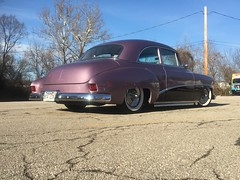 """1952 Custom Chevy • <a style=""""font-size:0.8em;"""" href=""""http://www.flickr.com/photos/85572005@N00/35576155785/"""" target=""""_blank"""">View on Flickr</a>"""