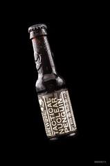 Nuclear 003 Browarnicy (Browarnicy.pl) Tags: strongestbeer beer bier piwo craftbeer craft kraft piwokraftowe bottle label brewdog