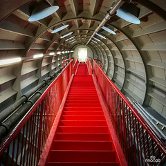 Leading to Nowhere (brenac photography) Tags: brenac brenacphotography d810 france nikon nikond810 wow bruxelles belgium be atomium huawei huaweip10